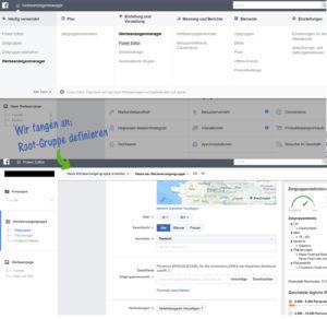 facebook marketing facebook werbung root group aimclear facebook werbungfacebook werbeanzeigenmarketing mit facebook journalisten mit facebook ansprechen influencer marketingfacebook for businessfacebook kampagne werbemöglichkeiten facebook